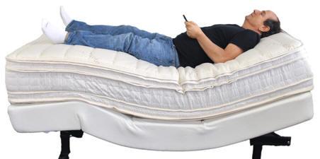 la tempurpedic compare to los angeles temper pedic tempur ergo adjustable bed ergo power base